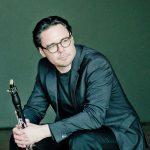 Reto Bieri (Musician Clarinet) Photo: Marco Borggreve